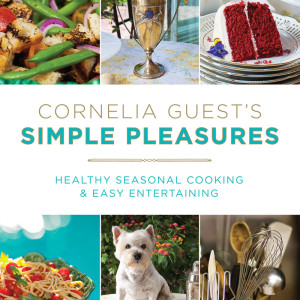 Simple Pleasures by Cornelia Guest