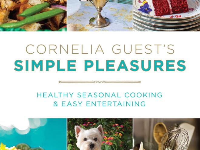 Simple Pleasures by Cornelia Guest