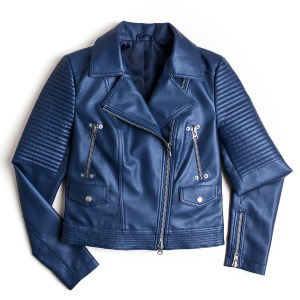 The Lyle Moto - Navy