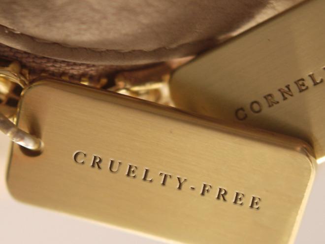 Cornelia Guest Cruelty-Free